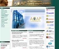 บริษัท เอแคป แอ๊ดไวเซอรี่ จำกัด (มหาชน) - acap.co.th