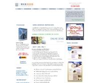 เว็บสองศูนย์ศูนย์เก้าดอทคอม - web2009.com