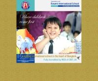 โรงเรียนรัศมีนานาชาติ - rasami.ac.th