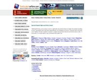 ตั๋วเครื่องบินนักศึกษาไทย - thaistudentairfare.com