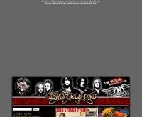 แอโร่สมิธ : Aerosmith  - aeroforceone.com/