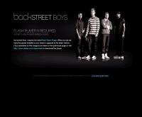 แบคสตรีท บอย : Backstreet Boys  - backstreetboys.com/