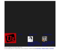 ยูทู : U2 - u2.com/intro.html