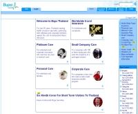 บริษัท บูพา ประกันสุขภาพ (ประเทศไทย) จำกัด - bupathailand.com/