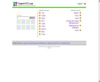 บริษัท ทีม11777 จำกัด - team11777.com