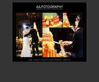 เอเอ-โฟโต้กราฟฟี่ - aa-fotography.com