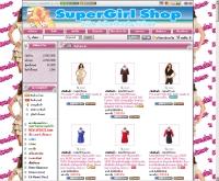 ซูเปอร์เกิร์ลช็อป - supergirlshop.com/