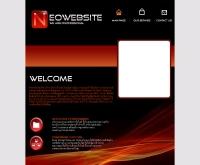 นีโอ เว็บไซต์ แอนด์ เซอร์วิส - neowebsite.net/
