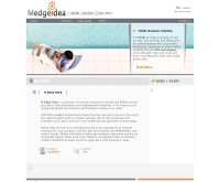 บริษัท เอ็ม เอจ ไอเดีย จำกัด - medgeidea.com/