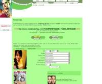 โมเดล แมชชิ่ง - modelmatching.com