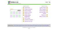 บริษัท เอส.แอล.วี. โพรดักทส์ จำกัด - svldecor.com