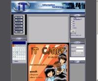 สโมสรนักศึกษาคณะเทคโนโลยีสารสนเทศ - kmitl.ac.th/~smo_it/