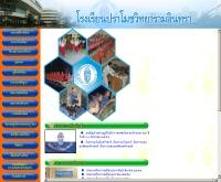 โรงเรียนปราโมชวิทยารามอินทรา  - pramoch.ac.th/