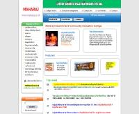 วิทยาลัยการอาชีพมหาราช - maharaj.ac.th/