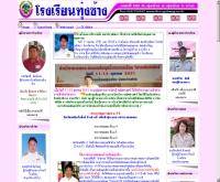 โรงเรียนทุ่งช้าง - thungchang.ac.th