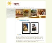 ทิพย์อุไร บีช เกสท์เฮ้าส์ - thipurai.com/