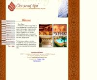 โรงแรมจอมสุรางค์ - chomsurang.com/
