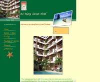 โรงแรม อ่าวนาง ซันเซ็ท - aonangsunset.com/