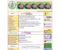 สำนักการเกษตรอำเภอคลองหลวง - pathumthani.doae.go.th/khlongluang/
