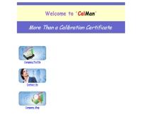 บริษัท แคลิเบรชั่น เมเนจเมนท์ จำกัด - calibration.co.th