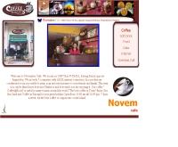 โนเวมเบอร์คาเฟ่ - coffeeroad.com/