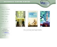 บลิส สปา - blissthai.com/