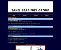 บริษัท ตั้ง แบริ่งส์กรุ๊ป จำกัด - tangbearing.com/