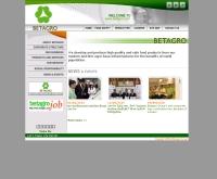 เครือเบทาโกร - betagro.co.th/