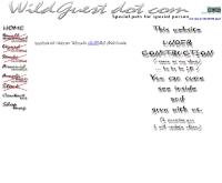 ไวด์เกสดอทคอม - wild-guest.com/
