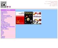 บริษัท สำนักพิมพ์ดวงกมล (2520) จำกัด - dk.co.th