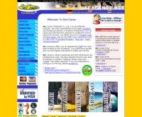 บริษัท ซีแคนูไทยแลนด์ จำกัด - seacanoe.net