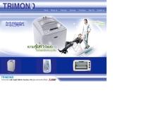 บริษัท มิตซูมิชิ อิเล็คทริค กันยงวัฒนา จำกัด - trimond.co.th/
