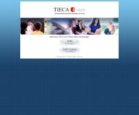 สมาคมไทยแนะแนวการศึกษาต่างประเทศ - tieca.com