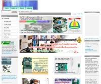 บริษัท อินโนเวตีฟ เอ็กเพอริเมนต์ จำกัด - inex.co.th/