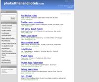 ภูเก็ตไทยแลนด์โฮเต็ลดอทคอม - phuketthailandhotels.com/