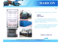 บริษัท มาริคอน จำกัด - maricon.co.th/