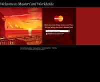 มาสเตอร์การ์ด - mastercard.com/