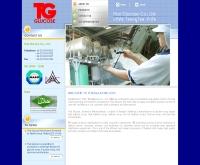 บริษัท ไทยกลูโคส จำกัด - thaiglucose.com/