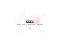 บริษัท เอนเนอจี่ อีโคโนมี่ เอนวิรอนเม้นท์ คอนเซ้าแทนส์ จำกัด - eeec.co.th/