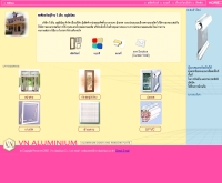 บริษัท วี.เอ็น. อลูมิเนียม จำกัด  - vn-aluminium.co.th