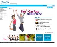 ฟิตเนส เฟิร์ส - fitnessfirst.co.th/