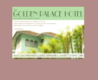 โรงแรม โกล์เด้น เพลช : The Golden Palace Hotel  - goldenpalacehotel.com/