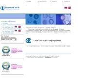บริษัท ฝาจีบ จำกัด (มหาชน) - crownseal.co.th/