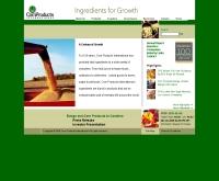 บริษัท คอร์น โปรดักส์ อำมาด๊าส (ประเทศไทย) จำกัด - cornproducts.com/