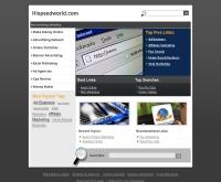 ไฮสปีดเวิลด์ - hispeedworld.com/