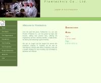 บริษัท เฟรมเทคนิค จำกัด - flamtechnic.co.th/