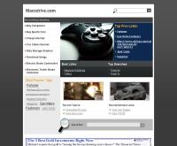 แมกซ์ไดรฟ์ดอทคอม - maxxdrive.com/