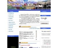 อำเภอเกษตรวิสัย จังหวัดร้อยเอ็ด - kasetwisai.com