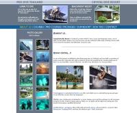 คริสตัล ไดฟ์ รีสอร์ท - prodivethailand.com/