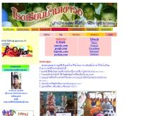 โรงเรียนบ้านบ้านเขาวง  - school.obec.go.th/bankhowong/